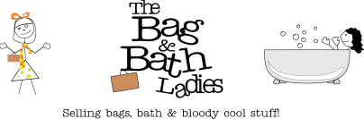 The Bag & Bath Ladies